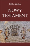 Biblia Wujka: Nowy Testament - ebook mobi, epub