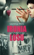 Ironia losu Laurencja Wons - ebook mobi, epub