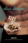 Seks i orzeszki Alice Clayton - ebook epub, mobi