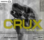 Crux Ramez Naam - audiobook mp3