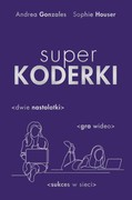 Superkoderki Sophie Houser - ebook epub, mobi