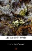 Stolen Gold George Owen Baxter - ebook epub, mobi