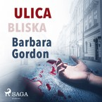 Ulica Bliska Barbara Gordon - audiobook mp3