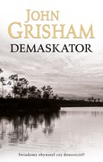 Demaskator John Grisham - ebook mobi, epub