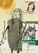 Winnetou. Tom 1 Karol May - ebook epub, mobi