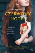 Czerwony notes Sofia Lundberg - ebook mobi, epub
