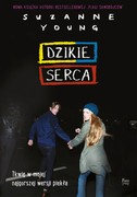 Dzikie serca Suzanne Young - ebook epub, mobi