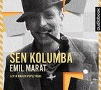 Sen Kolumba Emil Marat - audiobook mp3