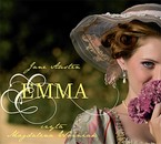 Emma Jane Austen - audiobook mp3