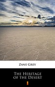 The Heritage of the Desert Pearl Zane Grey - ebook mobi, epub