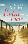 Letni wiatr Mary Alice Monroe - ebook mobi, epub