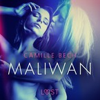 Maliwan Camille Bech - audiobook mp3