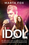 Idol Marta Fox - ebook mobi, epub