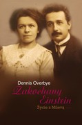Zakochany Einstein Dennis Overbye - ebook epub, mobi