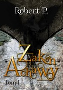 Zakon Achawy. Tom 1 Robert P. - ebook pdf, epub, mobi