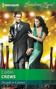 Na gali w Cannes Caitlin Crews - ebook mobi, epub