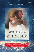 Spotkania z Jezusem James Stuart Bell - ebook mobi, epub