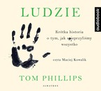 Ludzie Tom Phillips - audiobook mp3