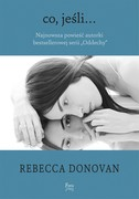 Co, jeśli ... Rebecca Donovan - ebook epub, mobi