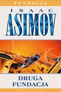 Druga Fundacja Isaac Asimov - ebook epub, mobi