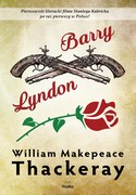 Barry Lyndon William Makepeace Thackeray - ebook mobi, epub