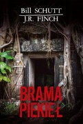 Brama piekieł J.R. Finch - ebook epub, mobi
