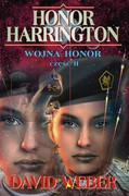 Honor Harrington: Wojna Honor. Tom 2 David Weber - ebook epub, mobi