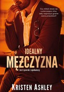 Idealny mężczyzna Kristen Ashley - ebook mobi, epub