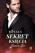 Sekret księcia Geneva Lee - ebook epub, mobi