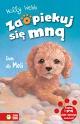 Dom dla Moli Holly Webb - ebook epub, mobi