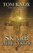 Skarb heretyków Tom Knox - ebook mobi, epub