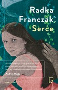 Serce Radka Franczak - ebook epub, mobi