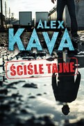 Ściśle tajne Alex Kava - ebook epub, mobi