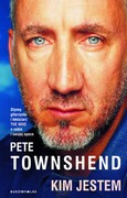 Kim jestem Pete Townshend - ebook mobi, epub