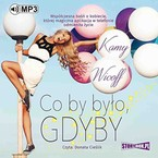 Co by było, gdyby Kamy Wicoff - audiobook mp3