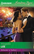 Sylwester w Sydney Miranda Lee - ebook epub, mobi
