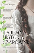 Tajemna historia czarownic Louisa Morgan - ebook epub, mobi