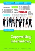Copywriting internetowy Maciej Dutko - ebook mobi, epub