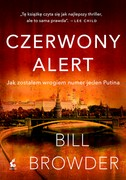 Czerwony alert Bill Browder - ebook mobi, epub