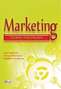 Marketing Paweł Waniowski - ebook pdf