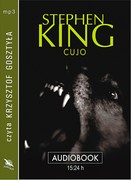 Cujo Stephen King - audiobook mp3