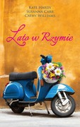 Lato w Rzymie Kate Hardy - ebook mobi, epub