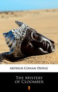 The Mystery of Cloomber Arthur Conan Doyle - ebook epub, mobi