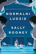 Normalni ludzie Sally Rooney - ebook epub, mobi