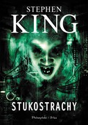 Stukostrachy Stephen King - ebook mobi, epub