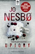 Upiory Jo Nesbø - ebook mobi, epub