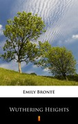 Wuthering Heights Emily Brontë - ebook epub, mobi