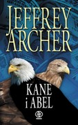 Kane i Abel Jeffrey Archer - ebook epub, mobi