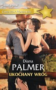 Ukochany wróg Diana Palmer - ebook mobi, epub