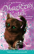 Magiczny kotek: Konkurs marzeń Sue Bentley - ebook epub, mobi